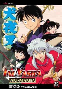 Inuyasha Ani-Manga 29 (Paperback)