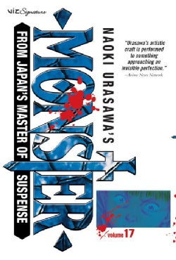 Naoki Urasawa's Monster 17 (Paperback)