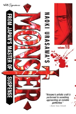 Naoki Urasawa's Monster 18: Scenery for a Doomsday (Paperback)