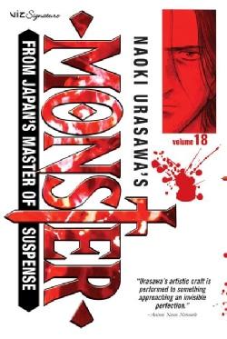 Naoki Urasawa's Monster 18: Scenery for a Doomsday (Paperback)