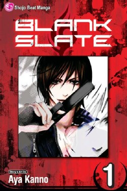 Blank Slate 1 (Paperback)