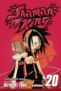 Shaman King 20: Epilogue (Paperback)