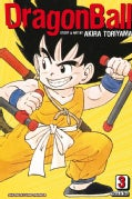 Dragon Ball 3 (Paperback)