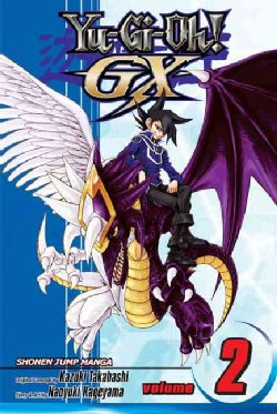 Yu-gi-oh! GX 2: A Meeting With Destiny (Paperback)