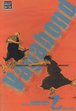 Vagabond 2: Enlightenment VIZBIG Edition (Paperback)