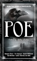 Poe: 19 New Tales of Suspense, Dark Fantasy, and Horror Inspired by Edgar Allan Poe (Paperback)