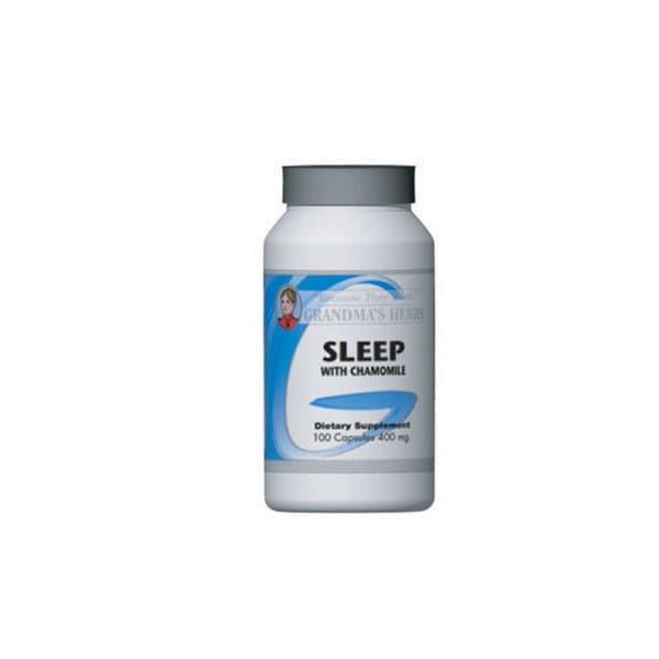 Grandma's Herbs Sleep Aide