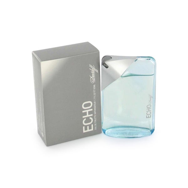 Echo Men's 1.7-ounce Eau De Toilette Spray