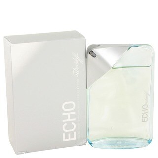 Echo Men's 1.7-ounce Eau De Toilette Spray