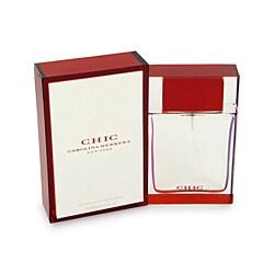 Chic Women's 1.7-ounce Eau de Parfum Spray