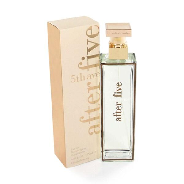 5th Avenue After Five Women's 2.5-ounce Eau de Parfum Spray
