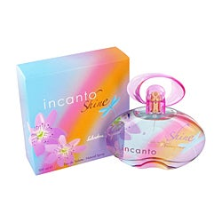 Incanto Shine Women's 3.4-ounce Eau de Toilette Spray