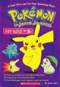 Pokemon Pop Quiz 2 (Paperback)