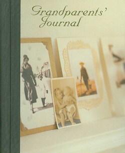 Grandparents Journal (Notebook / blank book)