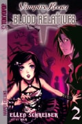 Vampire Kisses Blood Relatives 2 (Paperback)