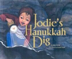 Jodie's Hanukkah Dig (Paperback)