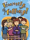 Honestly, Mallory! (Paperback)