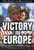 They Filmed the War in Color: Victory in Europe (DVD)
