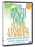 South Beach Diet Super Charged Workout (DVD)