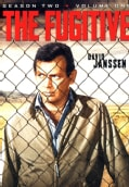 The Fugitive: Season 2 Vol. 1 (DVD)