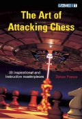The Art of Attacking Chess (Paperback)