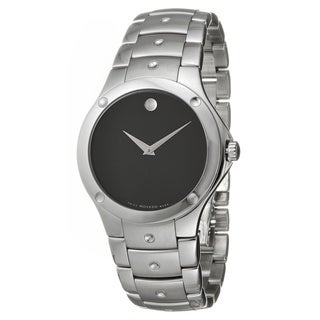 Movado Men's 0605788 Sports Edition Stainless Steel Watch