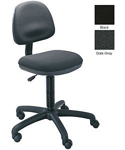 Safco Precision Desk-Height Drafting Stool