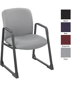 Safco Uber Extra-large Guest Chair