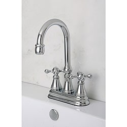 Governor Bar Chrome Faucet