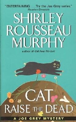 Cat Raise the Dead (Paperback)