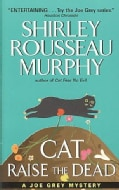 Cat Raise the Dead (Paperback)
