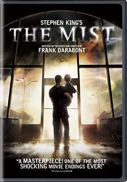 The Mist (DVD)