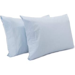 Superior Linen Pillow Cases Cotton 2 Pack