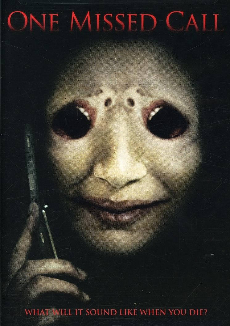 One Missed Call (DVD)