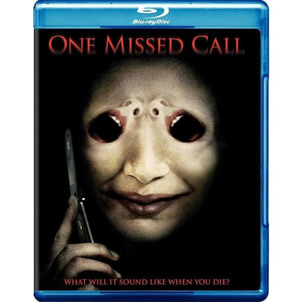 One Missed Call (Blu-ray Disc) 3628078