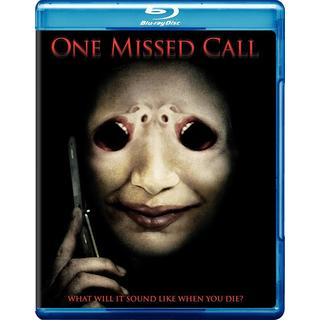 One Missed Call (Blu-ray Disc)