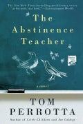 The Abstinence Teacher (Paperback)