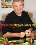 More Fast Food My Way (Hardcover)