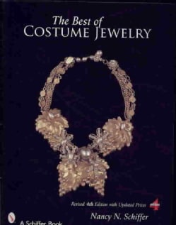 The Best of Costume Jewelry (Paperback)