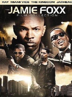 The Jamie Foxx Film Collection (DVD)