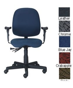 Ergocraft Cameron Ergonomic Task Chair