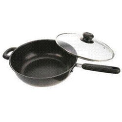 Nonstick 12-inch Covered Chicken Frying Pan