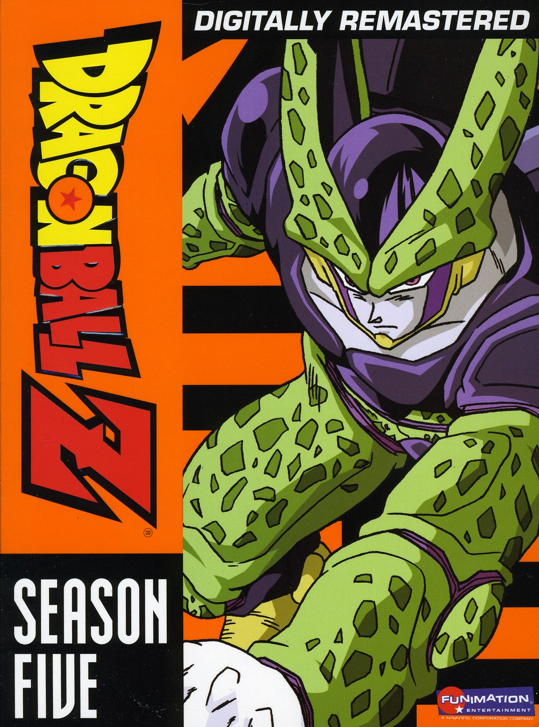 """From where can I download """"Dragon Ball Z,"""" season 1? - Quora"""