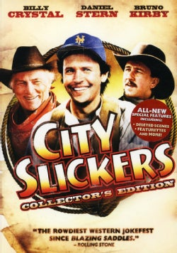 City Slickers (Collector's Edition) (DVD)