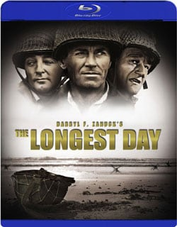 The Longest Day (Blu-ray Disc)