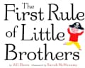 The First Rule of Little Brothers (Hardcover)
