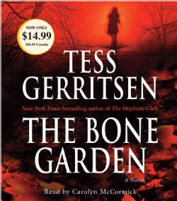 The Bone Garden (CD-Audio)
