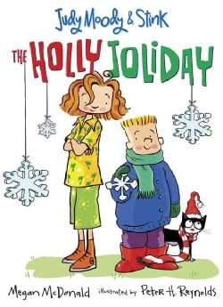 The Holly Joliday (Paperback)