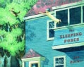 The Sleeping Porch (Hardcover)