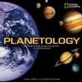 Planetology: Unlocking the Secrets of the Solar System (Hardcover)
